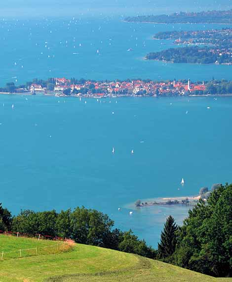 Experience Lake Constance