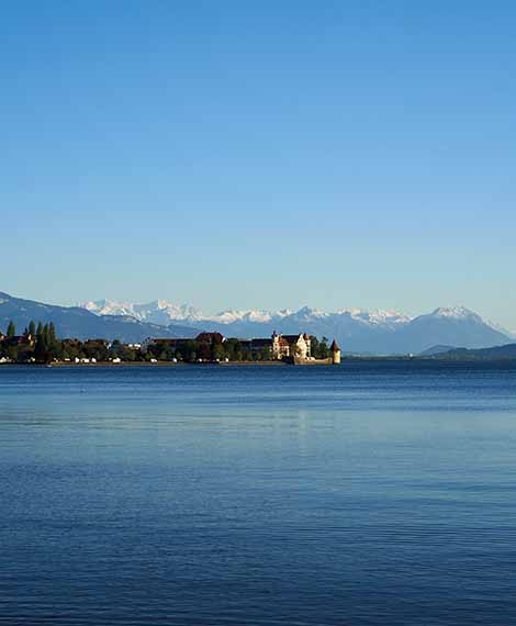 Wellness Spa In Lindau Am Bodensee
