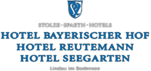 Stolze-Spaeth-Hotels | Hotel am Bodensee